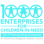 1000E Logo - Participating Enterprise 2014